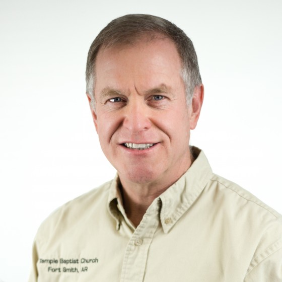 Pastor David Moon
